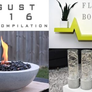 4 DIY Projects Compilation