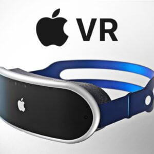 Apple's Next Big Product: The VR Headset