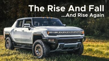 Hummer - The Rise and Fall... And Rise Again