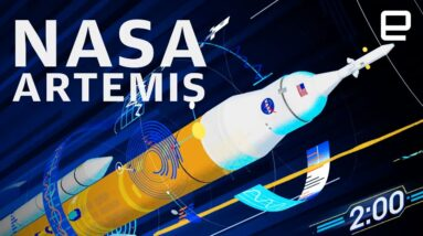 NASA Artemis: What will it take to colonize the moon and Mars?