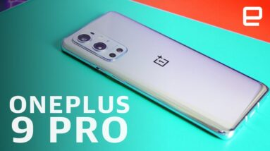 OnePlus 9 Pro review: A case against duopolies