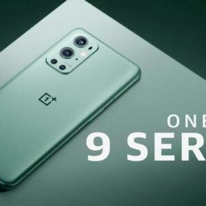 OnePlus 9 series event under 10 minutes