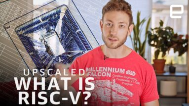 RISC-V is trying to launch an open-hardware revolution | Upscaled