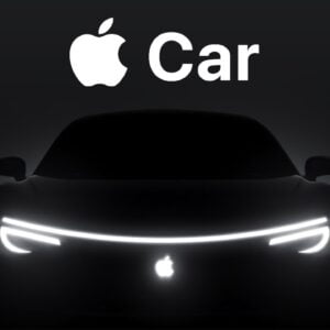 The Apple Car Is Coming Sooner Than You Think