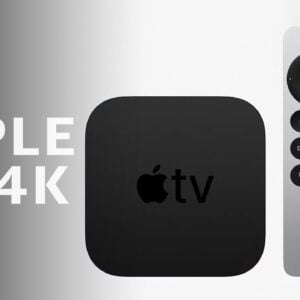 Apple TV 4K 2021 in under 2 minutes
