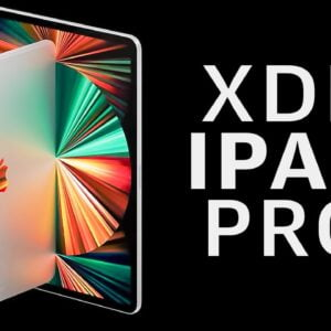 Apple's 2021 M1 iPad Pro with XDR display in 5 minutes