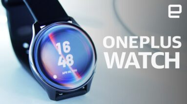 OnePlus Watch review: Get a Fitbit instead
