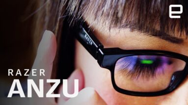 Razer Anzu smart glasses review: The Echo Frames' biggest competition