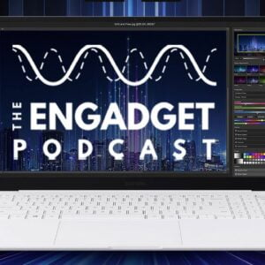 Samsung Galaxy Book Pro | Engadget Podcast Live