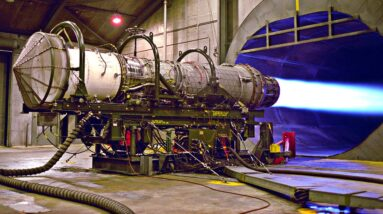 What Are Electric Plasma Jet Engines?