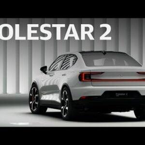 Polestar 2 review: Volvo quality in a performance EV
