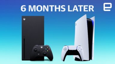 PS5 and Xbox Series X: The six-month report card
