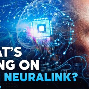 What's Going On With Neuralink?