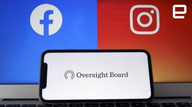 What's the point of Facebook's Oversight Board?   Engadget Podcast Live