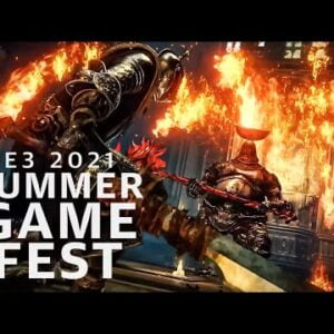 All the Summer Game Fest announcements in 25 minutes