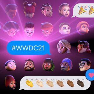 Apple WWDC21 event post-show recap