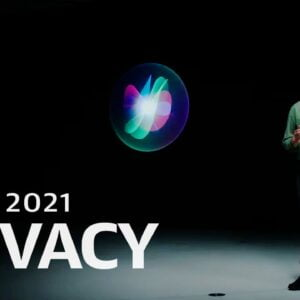 Apple's improved privacy controls at WWDC 2021 in under 4 minutes