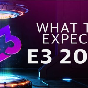 E3 2021: What to expect