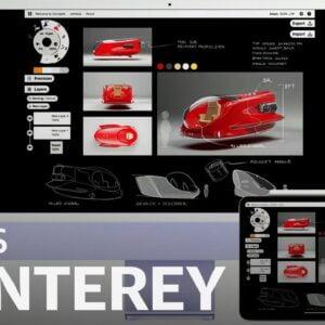 MacOS Monterey in 4 minutes