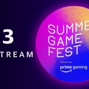 Summer Game Fest 2021: Watch with us LIVE