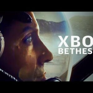 Xbox and Bethesda showcase at E3 2021 in 18 minutes