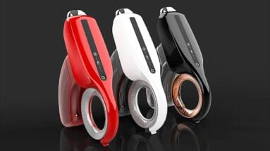 13 Coolest Gadgets That Are Worth Seeing