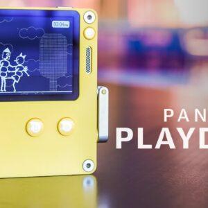Playdate hands-on: Indie handheld made for indie games