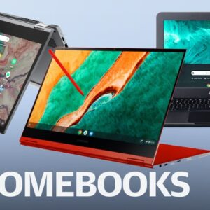 The best Chromebooks you can buy (2021)
