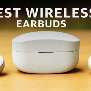 Best wireless earbuds for 2021