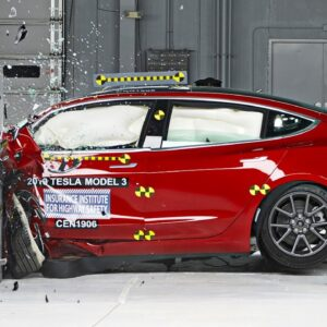 How Tesla Vehicles Are Tested