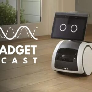 Do you trust an Amazon robot? | Engadget Podcast Live