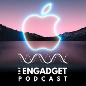 Gearing up for Apple's iPhone 13 event | Engadget Podcast Live