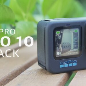 GoPro Hero 10 Black review: 4K 120FPS, and better quality
