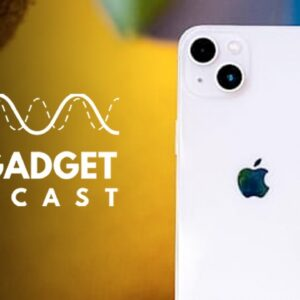 Diving into Microsoft's Surface hardware + iPhone 13 reviews | Engadget Podcast Live