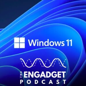 Windows 11, Android 12, Surface reviews and Facebook's latest crisis | Engadget Podcast Live