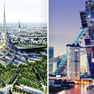 Incredible Megaprojects That Never Happened