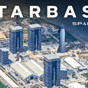 Inside SpaceX's Launch Site: The Starbase