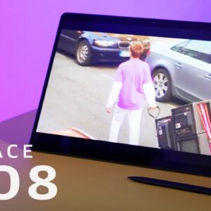 Microsoft Surface Pro 8 review: A better but pricier hybrid